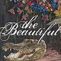 """McCleary was the juror of an exhibit, """"The Beautiful,"""" at Calvin College in  Grand Rapids, Michigan"""